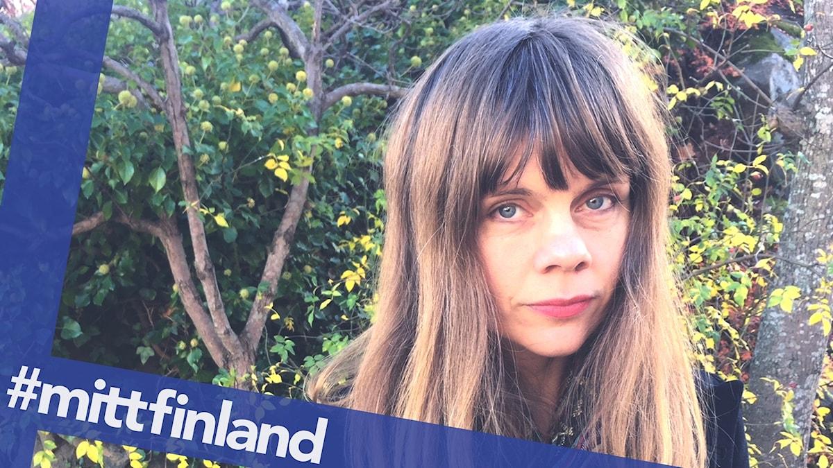 mittfinland Amanda Fritzen