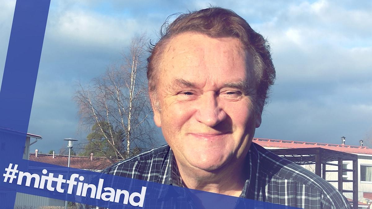 mittfinland Bengt de Paulis