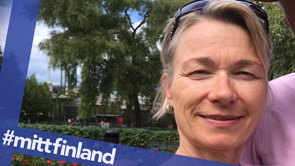 mittfinland Maria Ruottinkoski