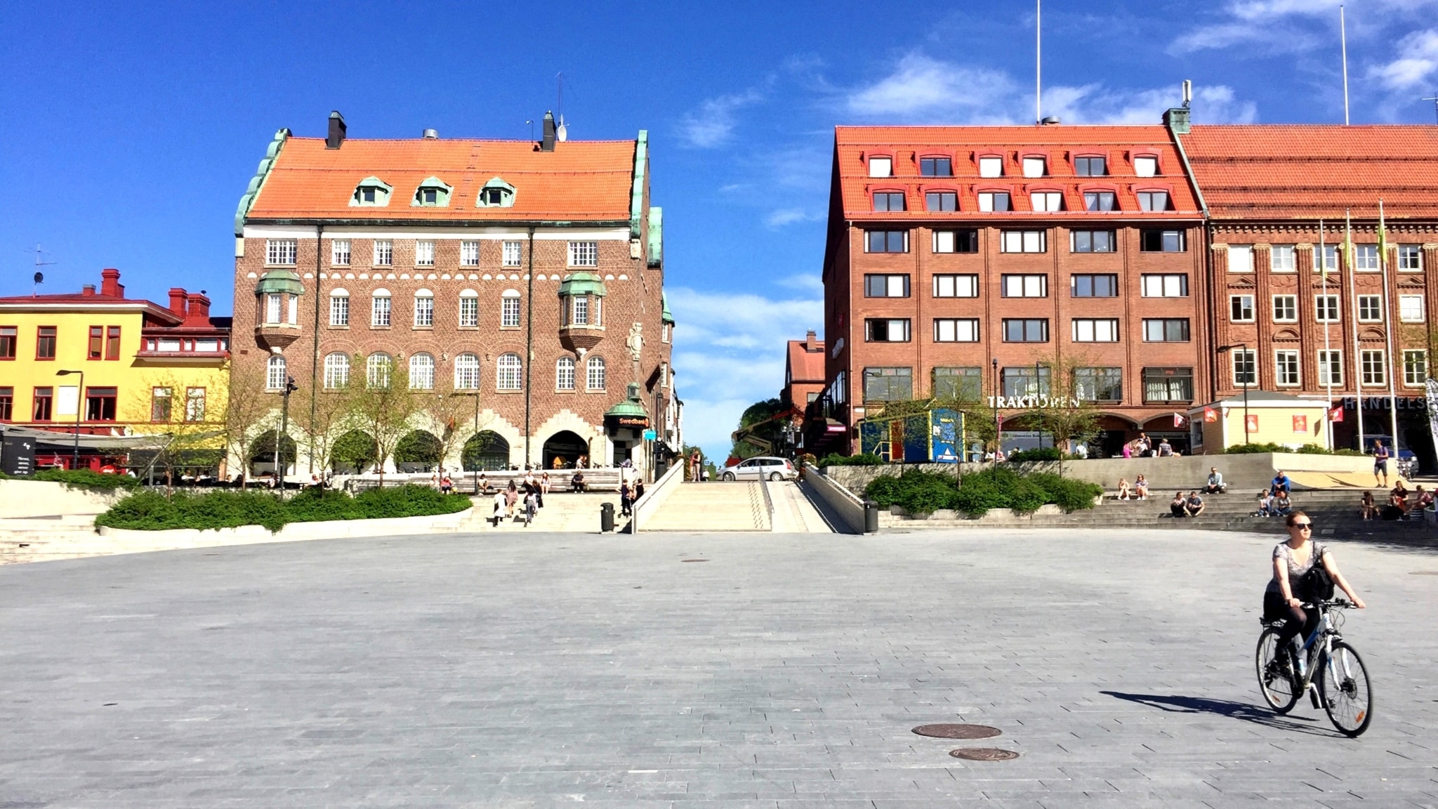 Östersund förtjänar sin stolthet