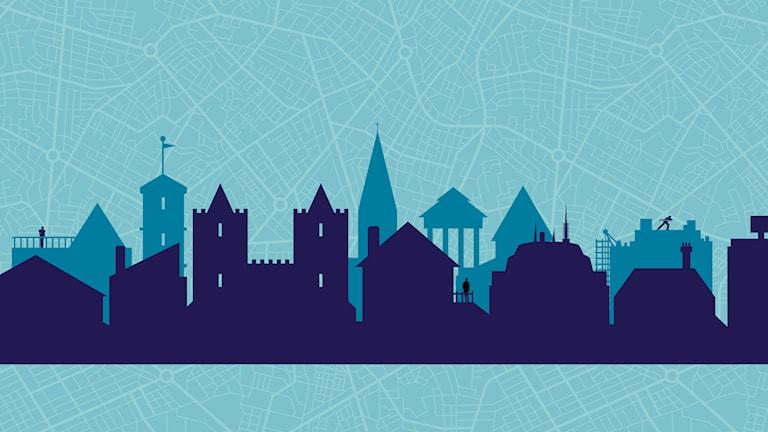 Programbild för Stadsinspektionen
