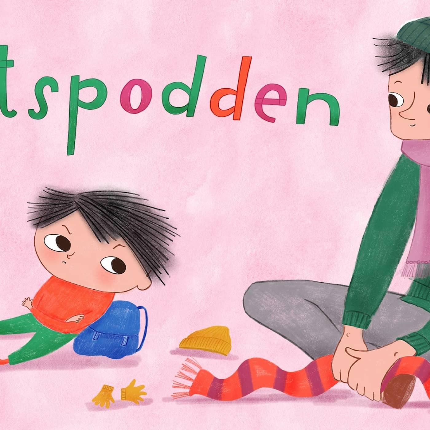 Tips: Trotspodden