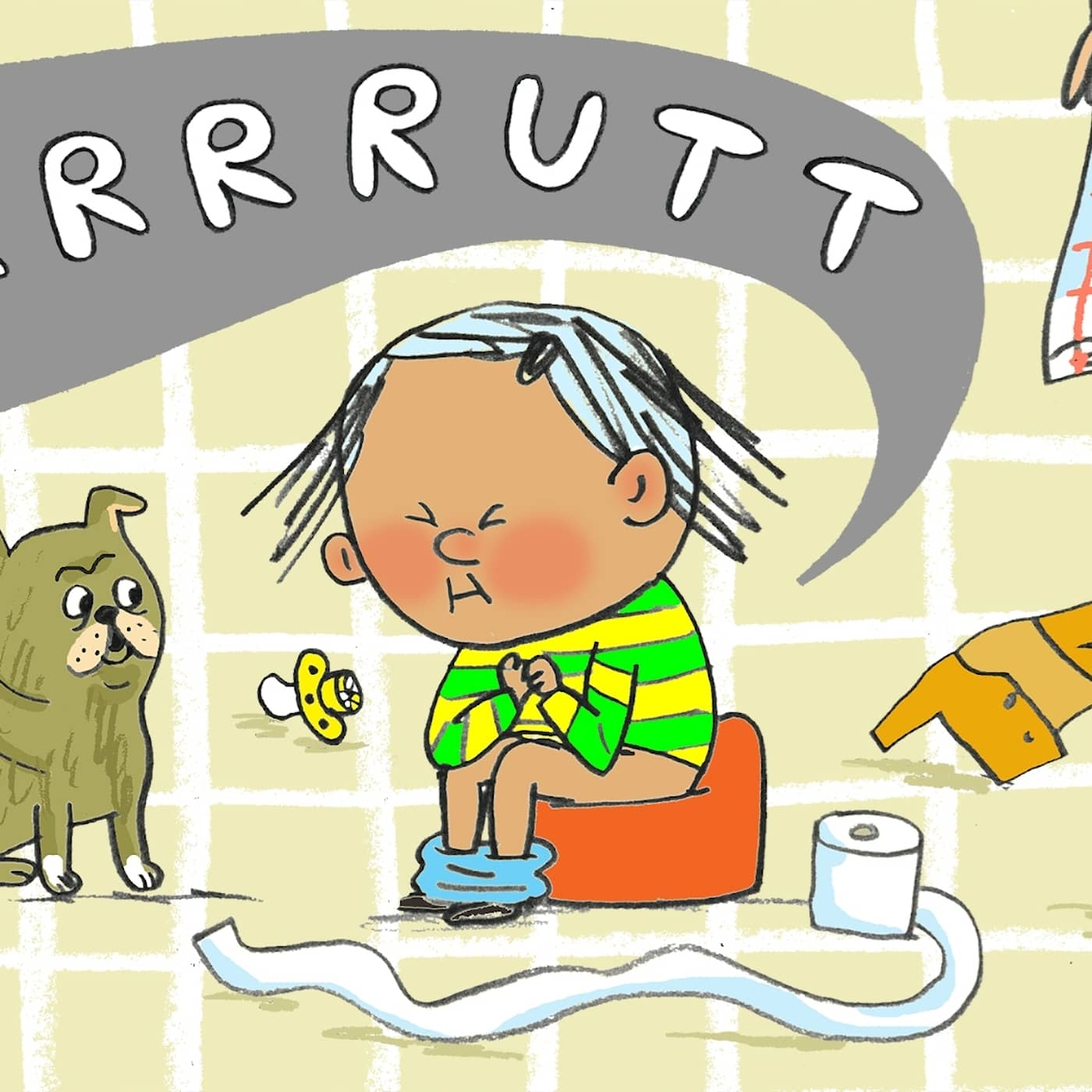 Prrrrutt