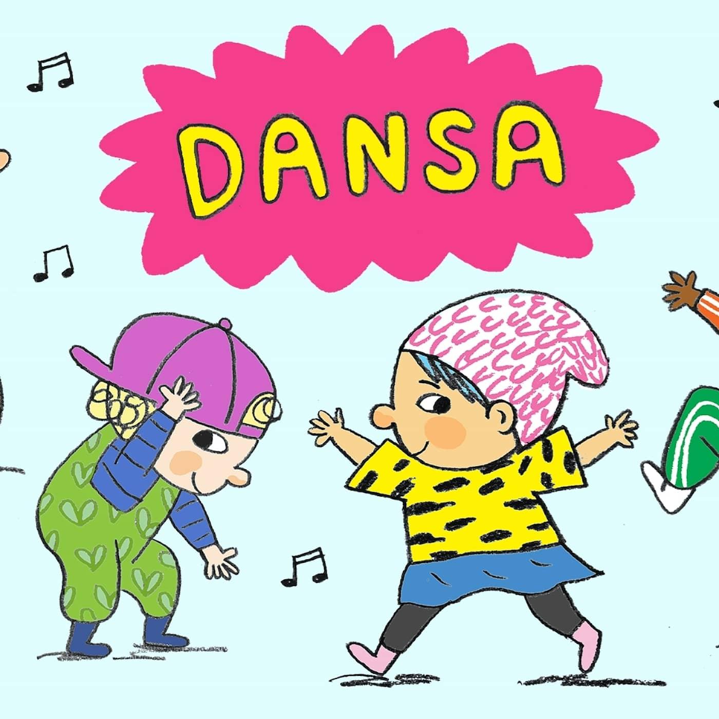 Dansadansadansa