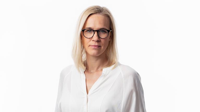 Cajsa Lindberg