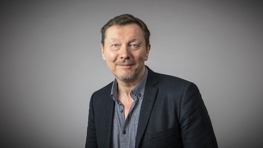 Björn Löfdahl