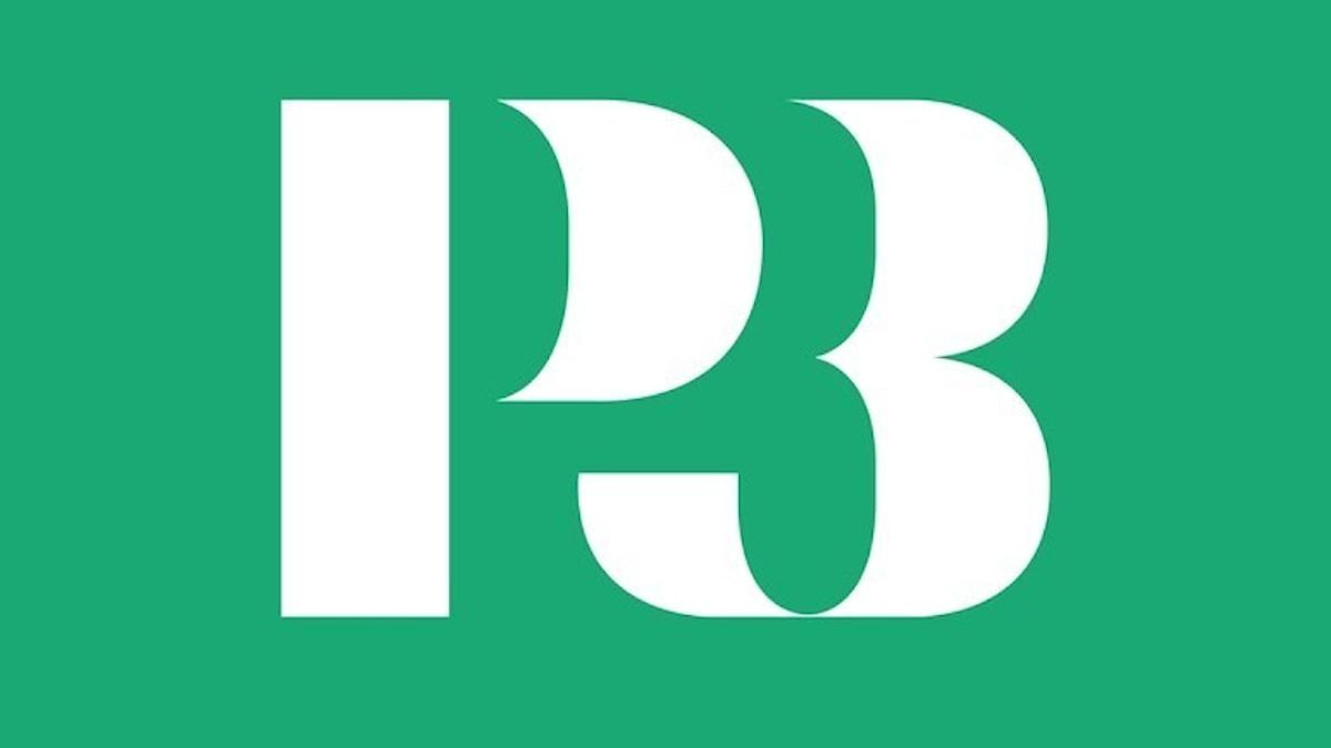 P3 logga