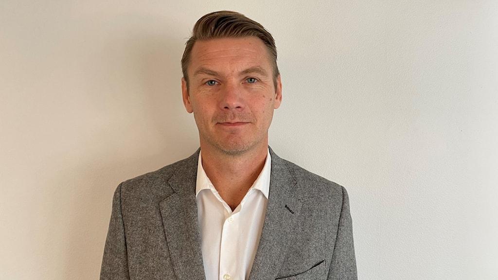 Petter Stenberg