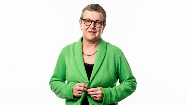 Elle Kari Höjeberg