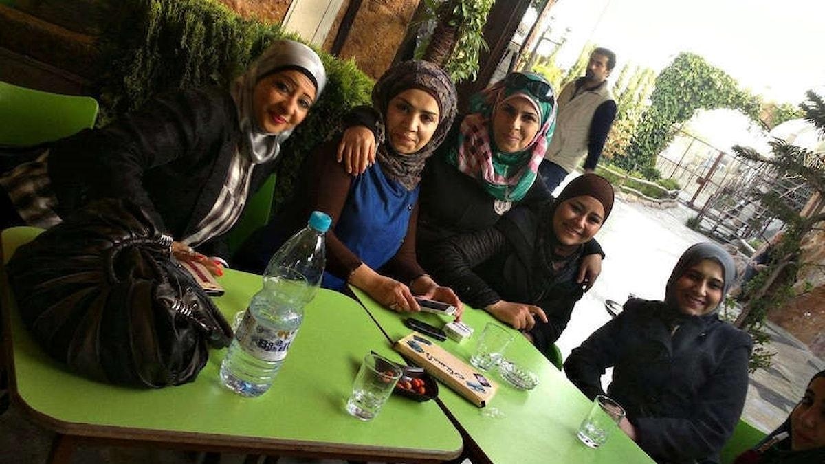 Från Mariam Baytam