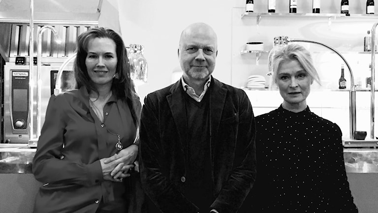 PÅ DRAMATEN: Samtal med Lena Endre och Elin Klinga