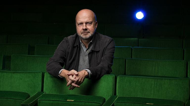 Var med när Gunnar Bolin och hans gäster betar av Ingmar Bergmans filmkatalog från början till slut.