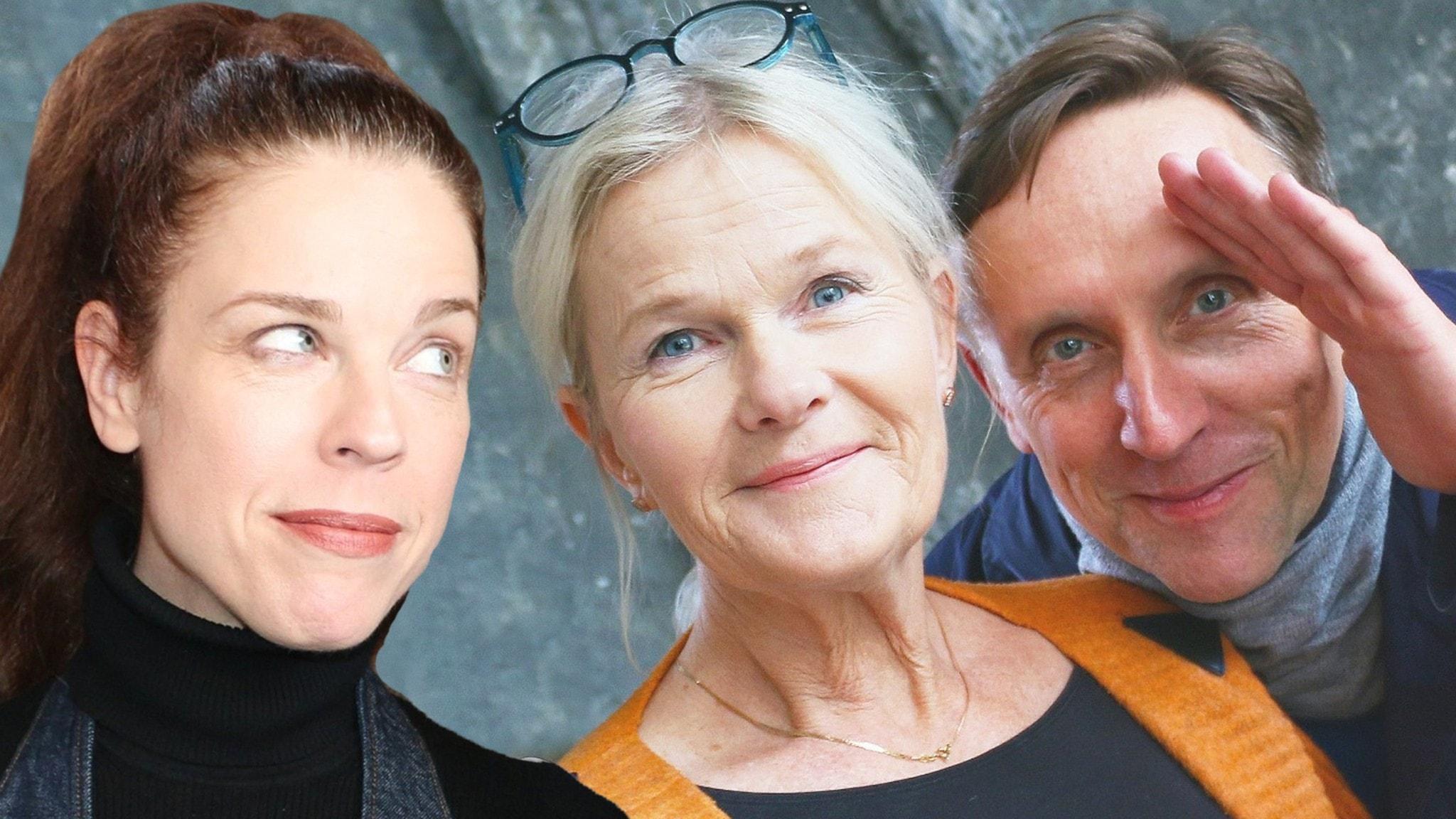 Kärlek i coronans tid, Tidsfördrif i tiden & Dagens uttryck.