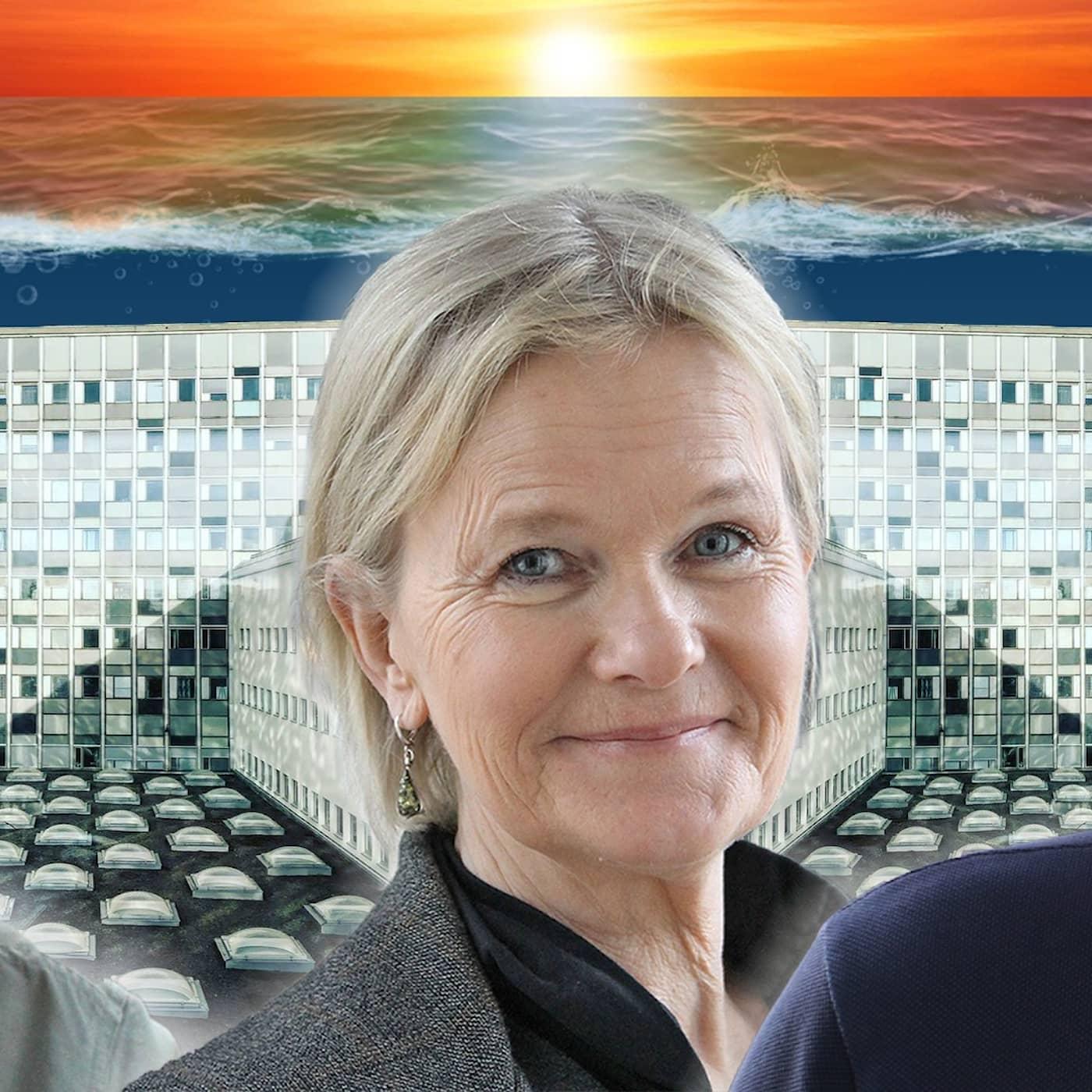 Niklas Källner: Titel i kläm, Sissela Kyle: Irriterande resande. Jonathan Lindström: Coronakonsulenten