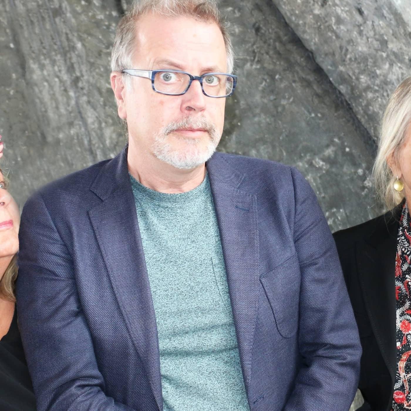 Gråtfest, Mitran och Foppatoffeln & Krig och konst