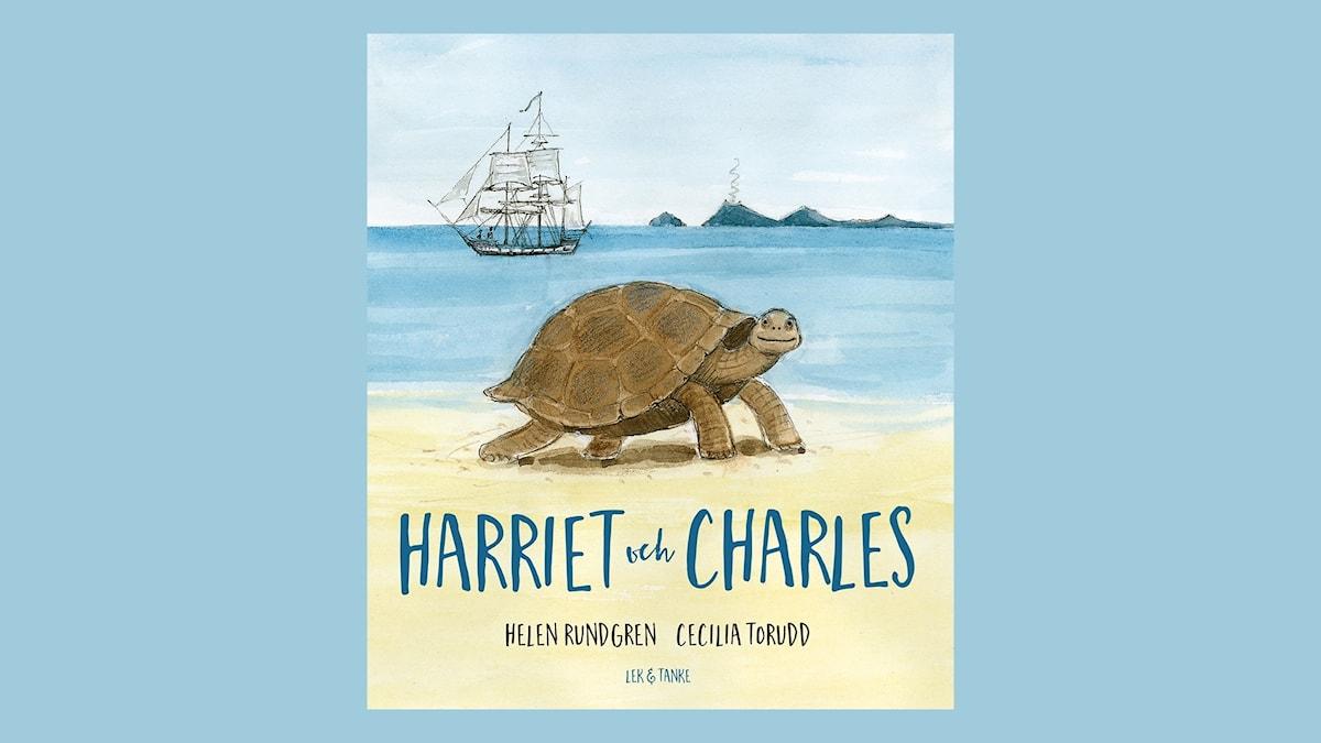 Harriet och Charles, del 2 av 2