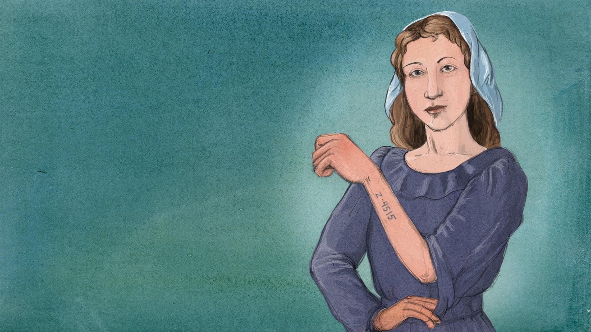 Sofia Brzezinska - hon som överlevde förintelsen