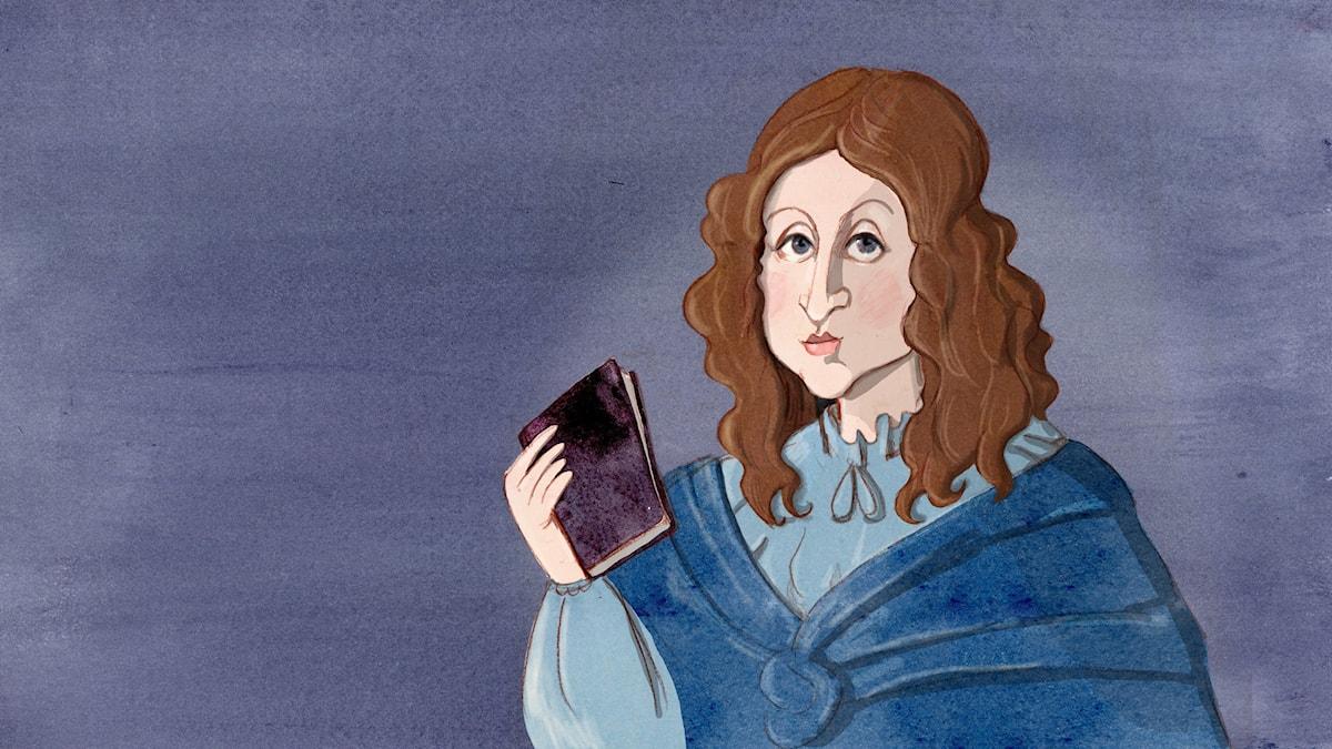 Drottning Kristina – drottningen som chockade hela Europa