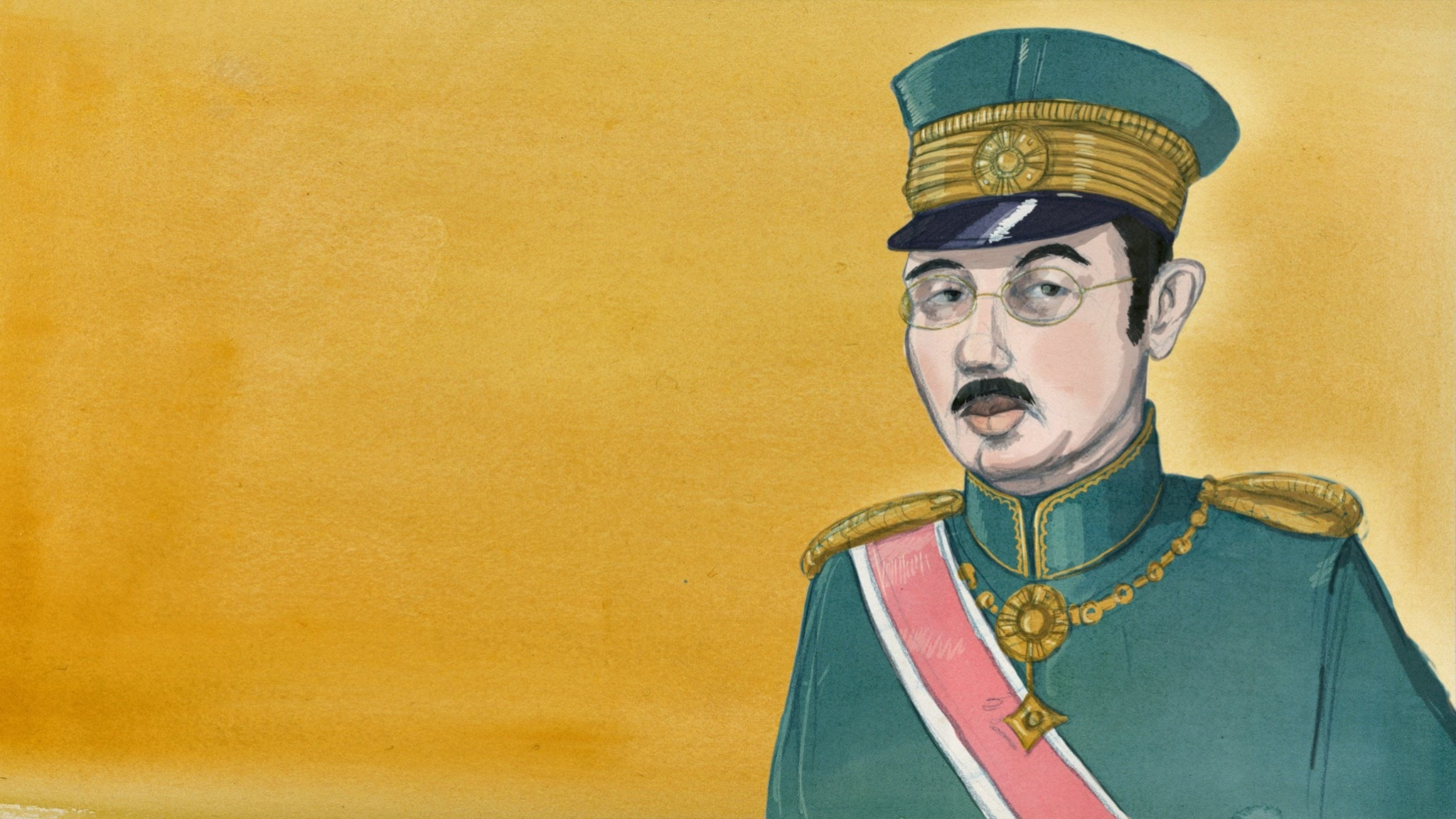 Kejsare Hirohito