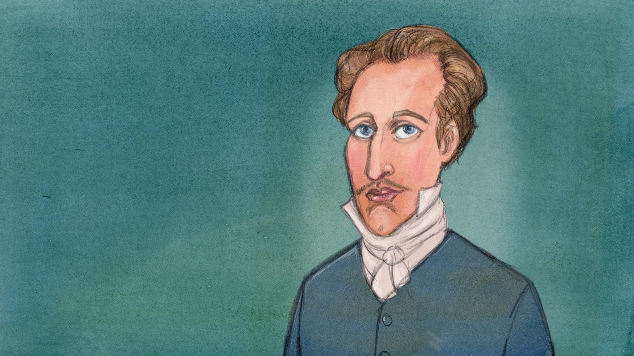 Gustav IV Adolf - Kungen som förlorade allt - spela