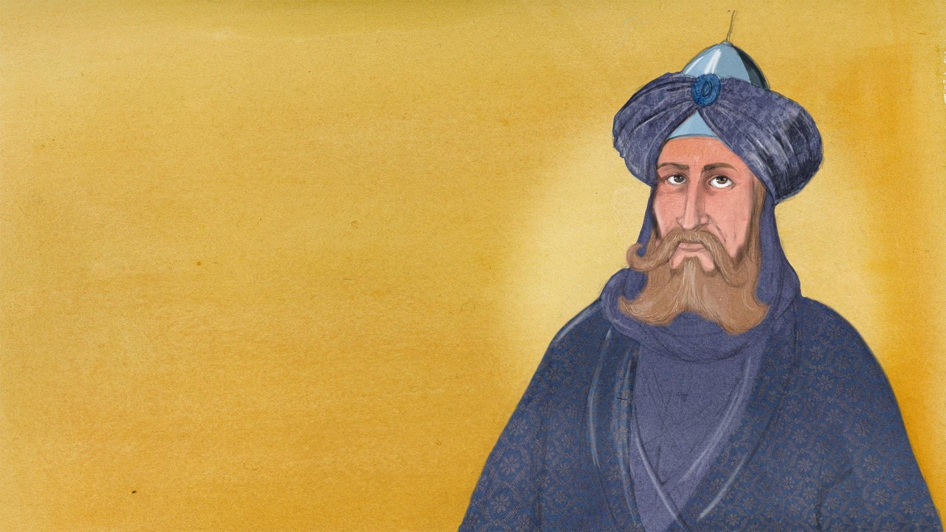 Saladin - den barmhärtige erövraren - spela