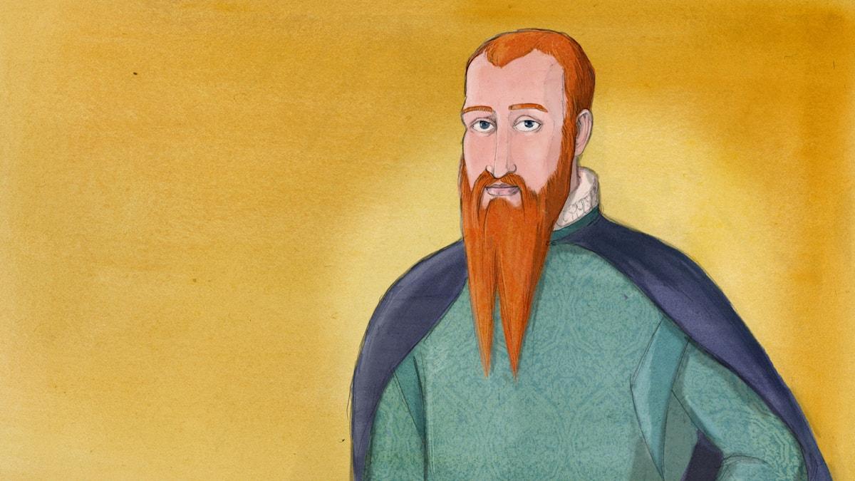 Erik XIV - Skandaler, galenskap och mord