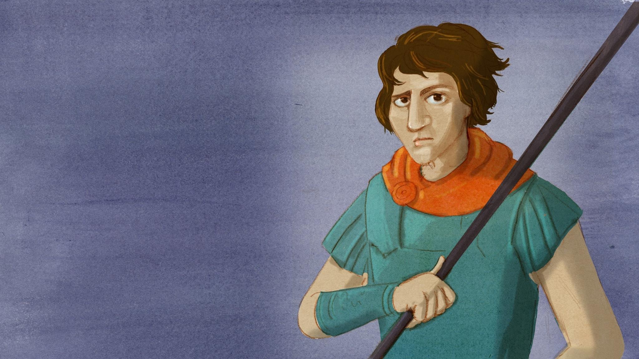 Alexander den store – prinsen som ville ta över världen