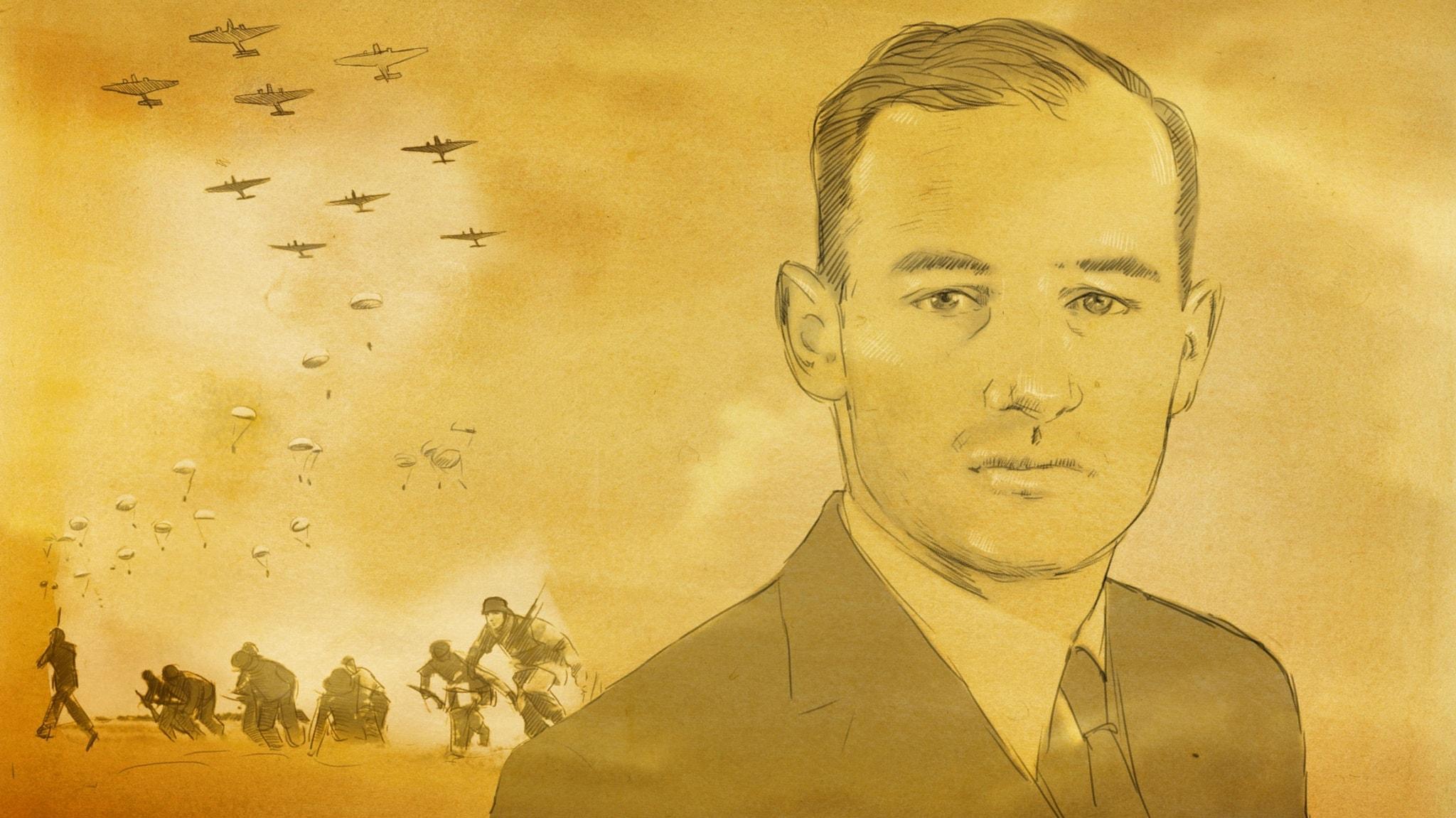 Raoul Wallenberg - diplomaten som blev svensk hjälte