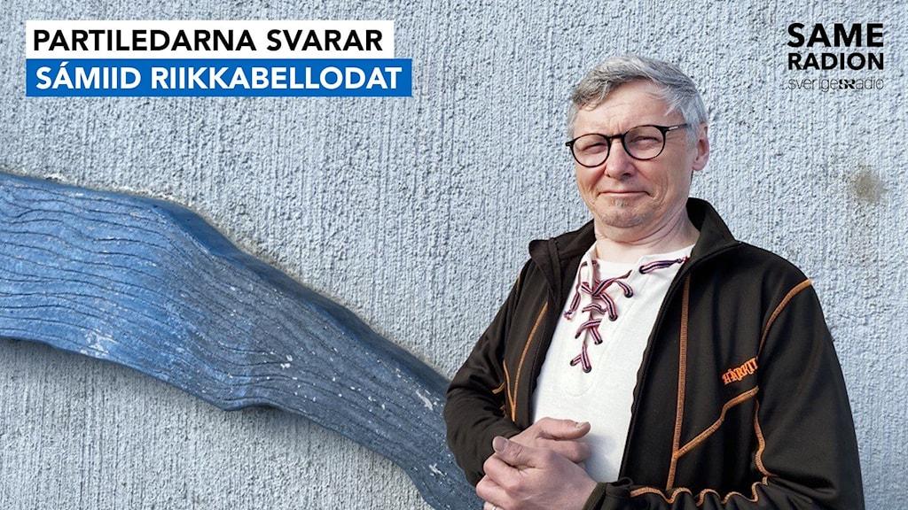 partiledarna svarar Sámiid riikkabellodat