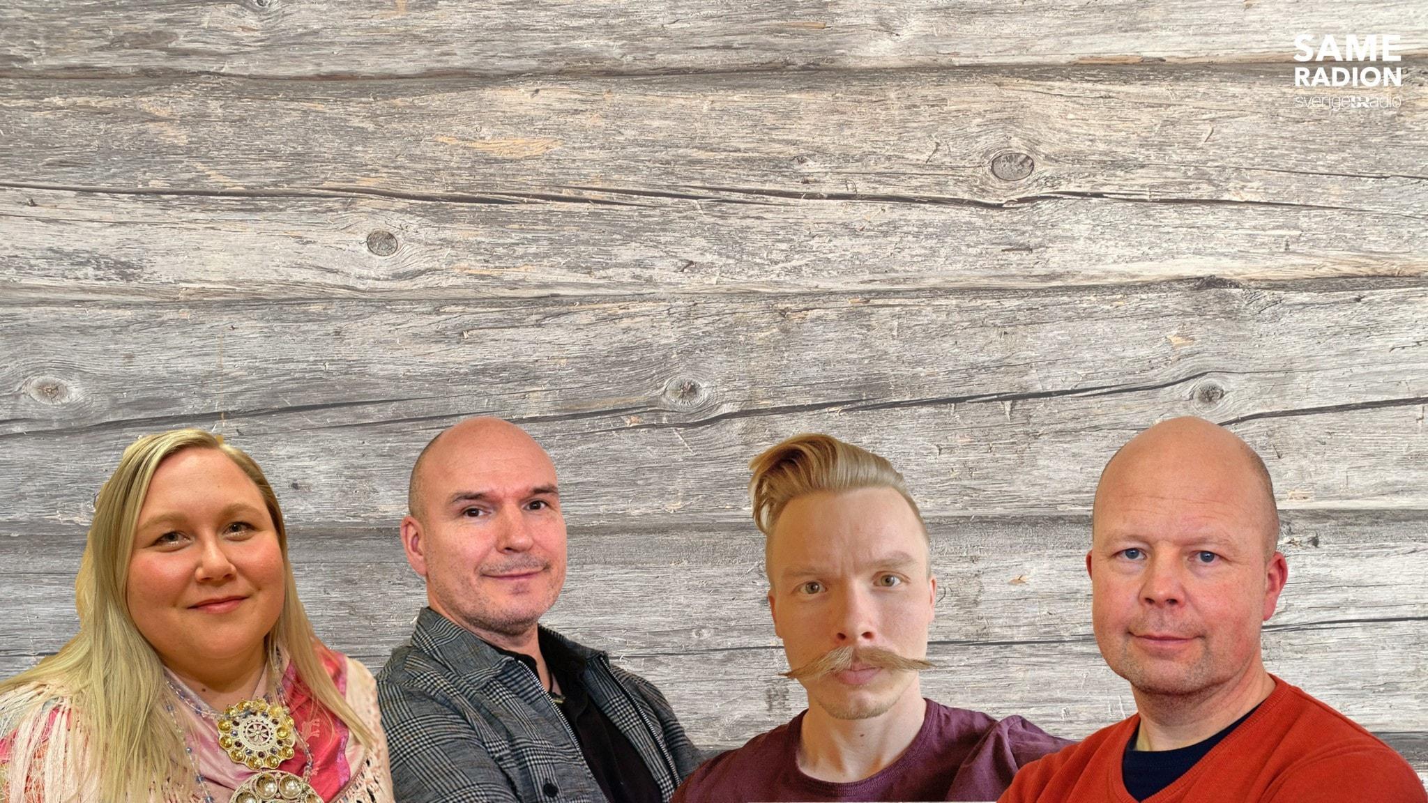 Politik Sápmi analyserar valdebatten