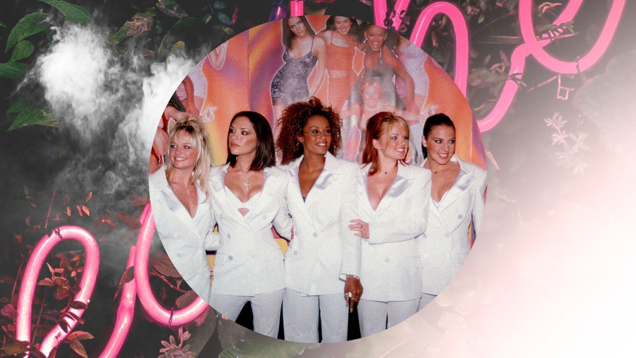 Spice Girls – Svek, frigörelse och girl power