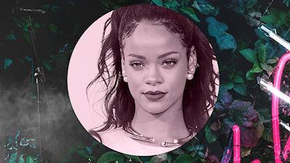 Första avsnittet av P3 Musikdokumentär handlar om Rihanna. SR.Web.CssMapping.CssClass