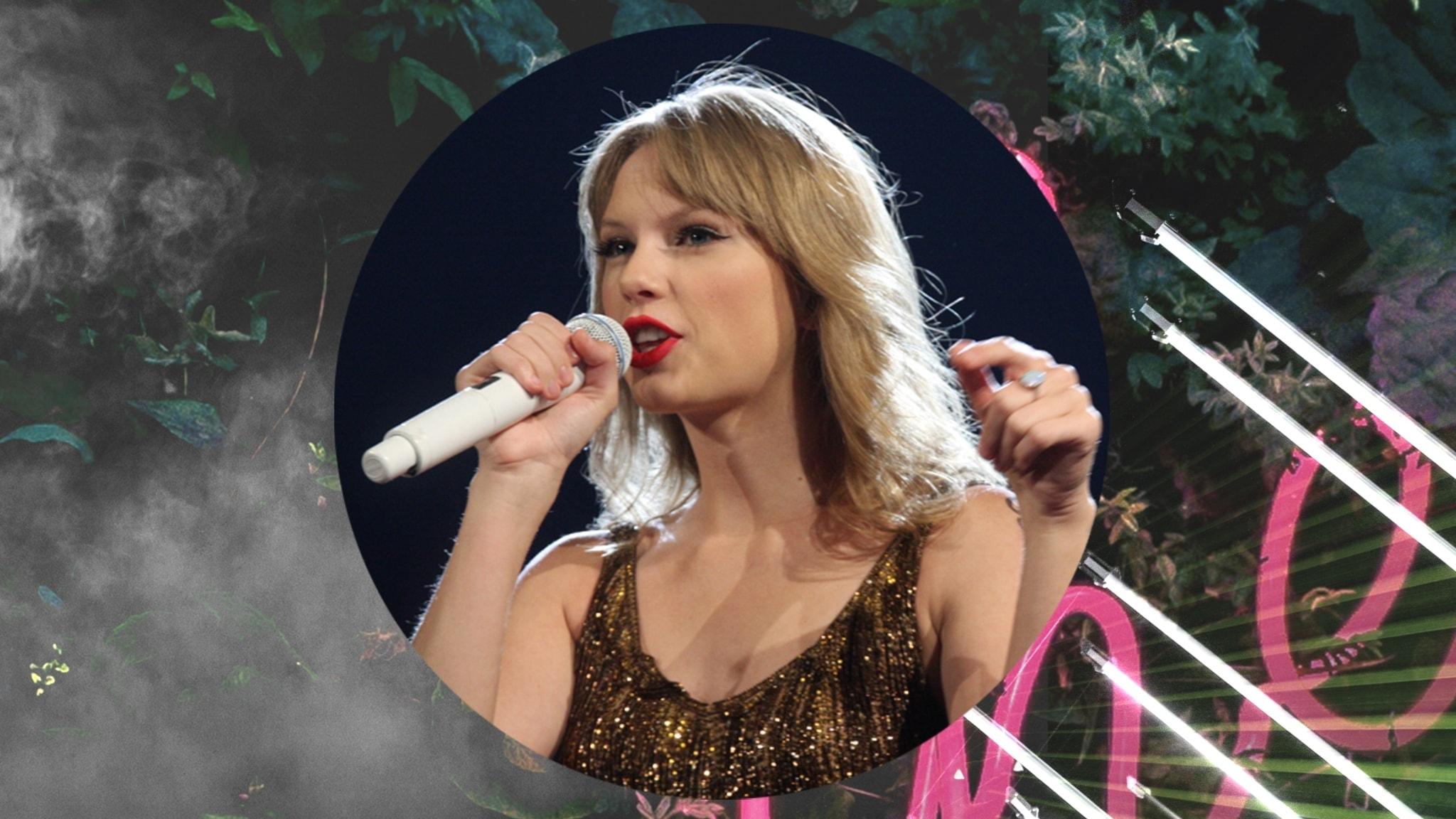 Taylor Swift – Amerikas hämndlystna sweetheart