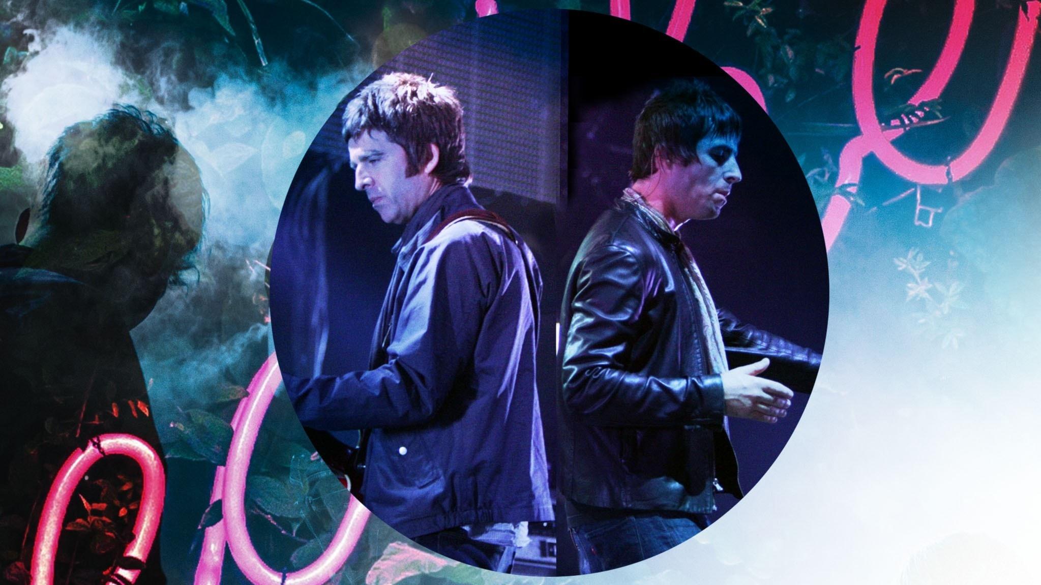 Oasis – Rockhistoriens giftigaste syskonbråk