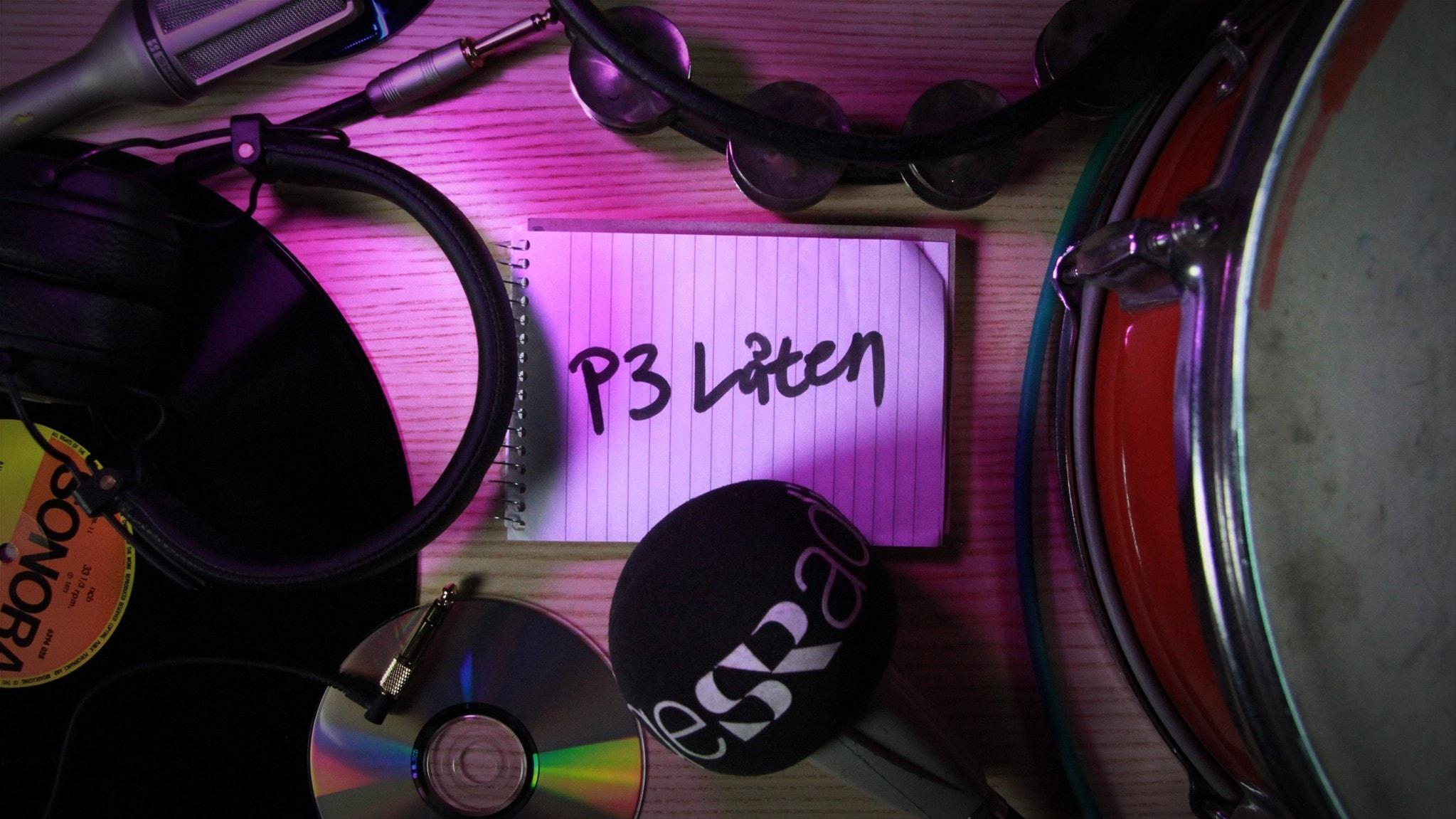 PODDTIPS: P3 Låten