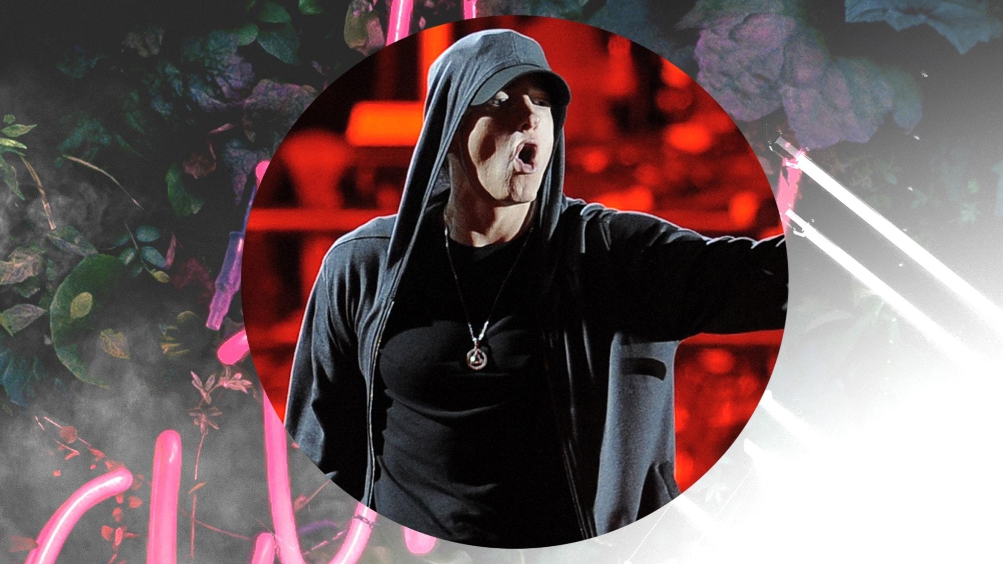 Eminem – Den omaskerade hämnaren
