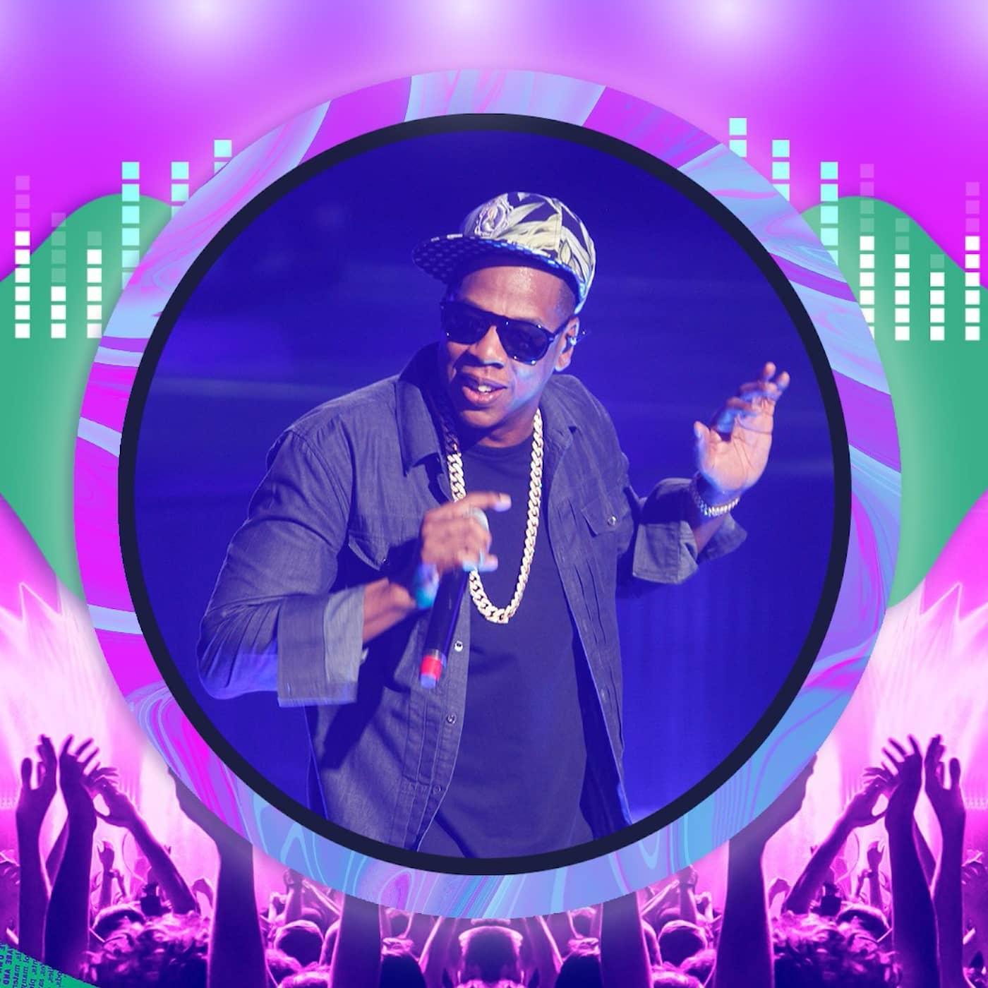 Jay-Z - hiphopens stora hustler