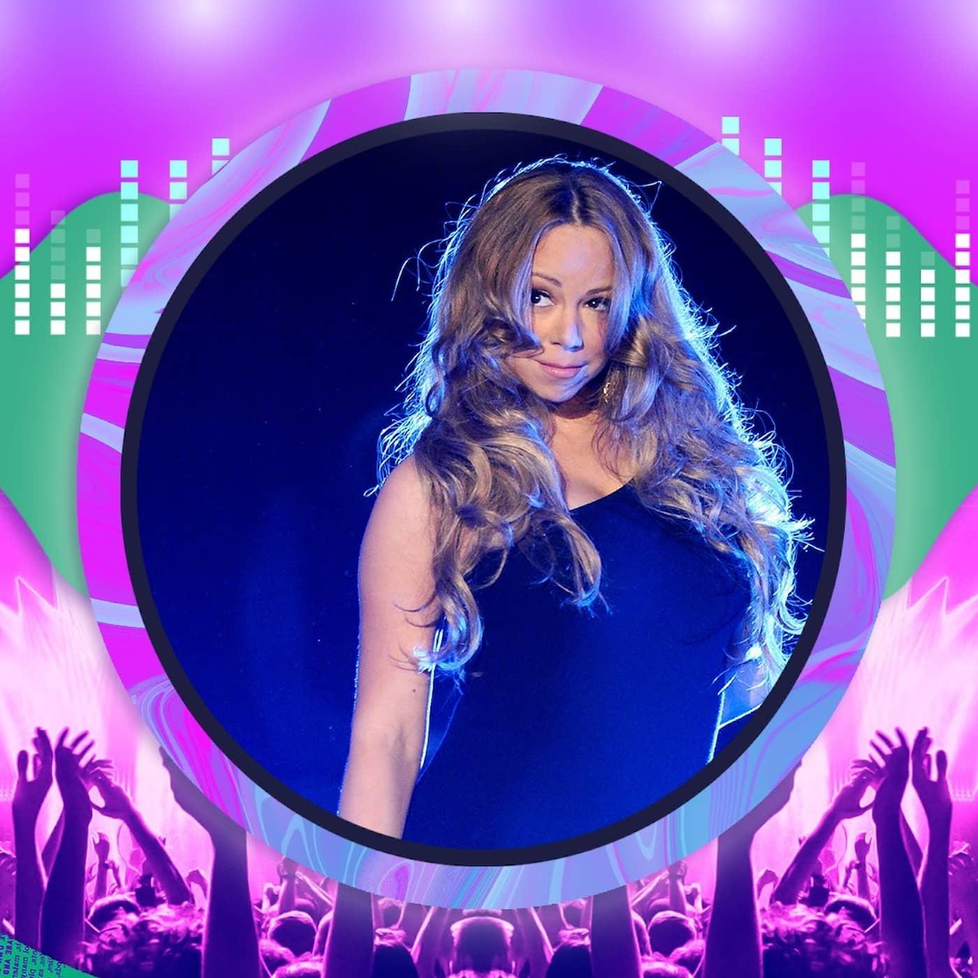 Mariah Carey - den sista divan