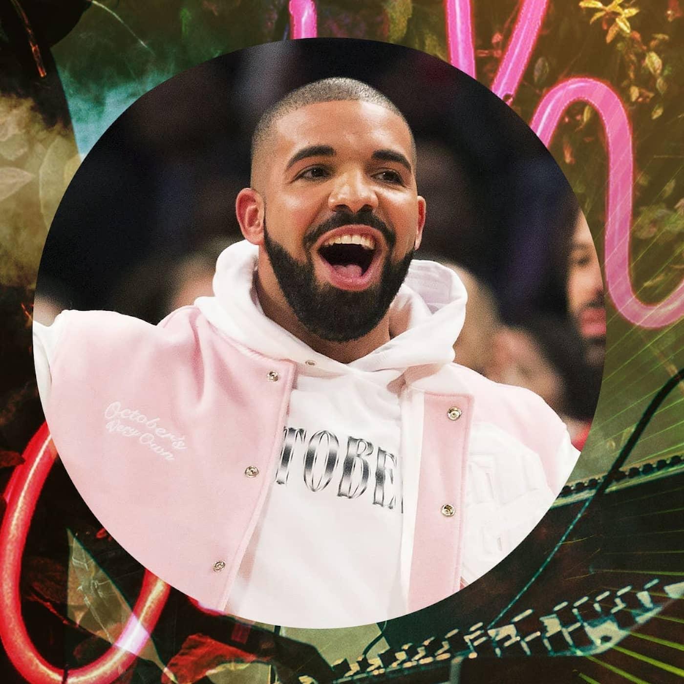 Drake – Rappens kung Midas