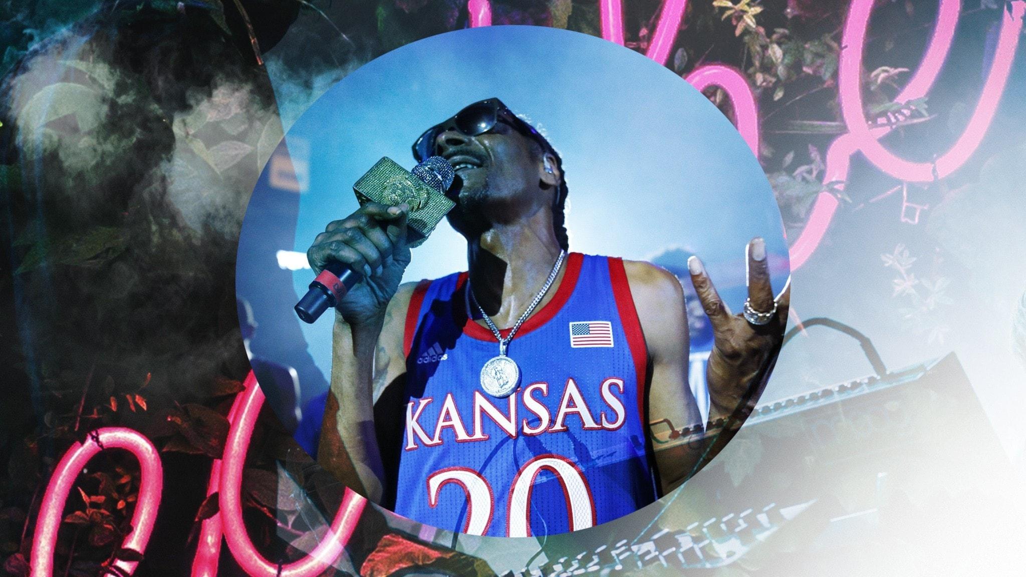 Snoop Dogg –Den sista gangstern