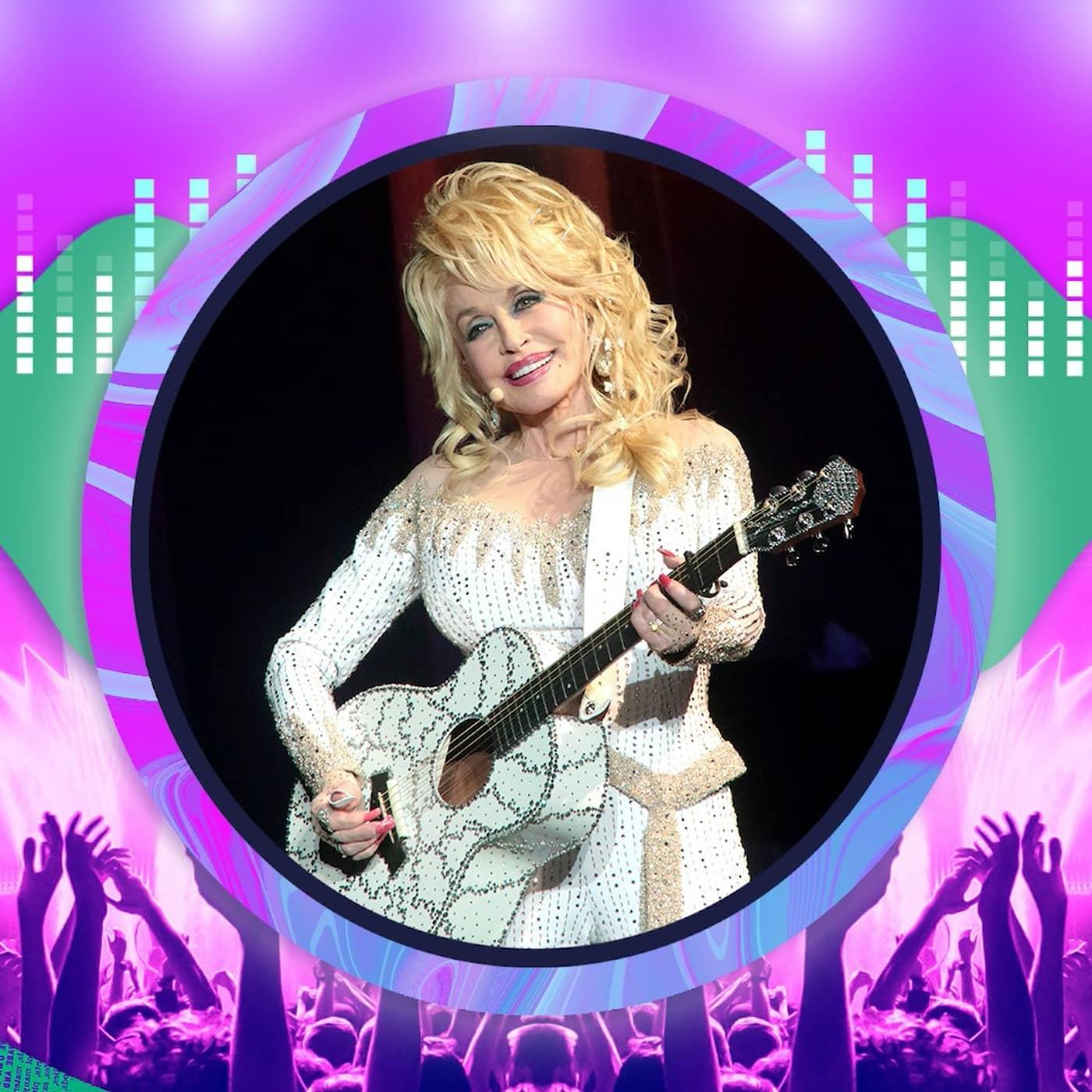 Dolly Parton - konsten att ena Amerika