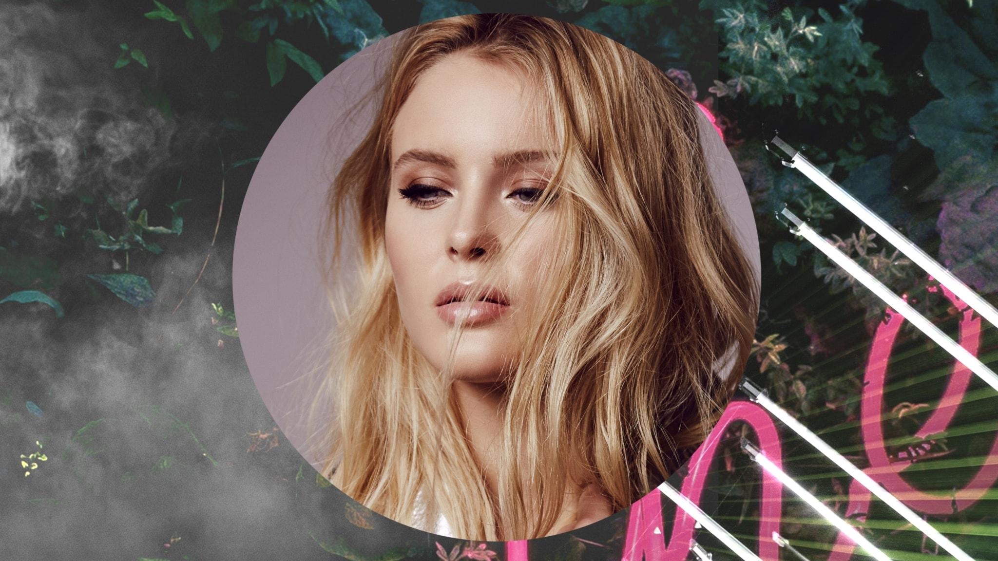 Zara Larsson  – Rebellen som vägrade bli barnstjärna