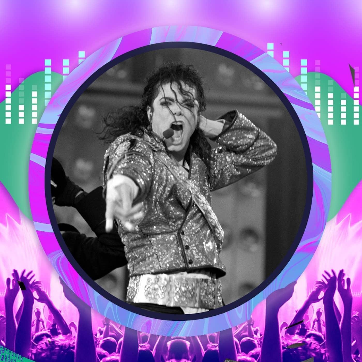 Del 2/2. Michael Jackson - kungen av pop
