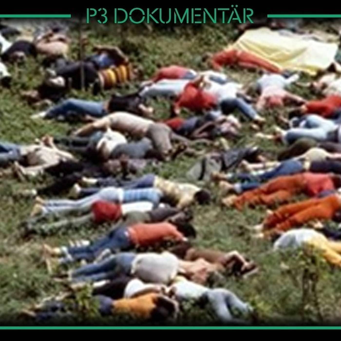 PODDTIPS: P3 Dokumentär om Jonestown