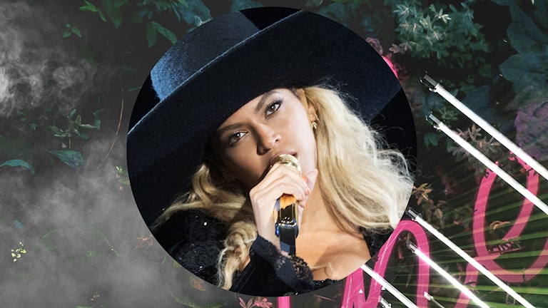 Beyoncé –  Mysteriet från Houston