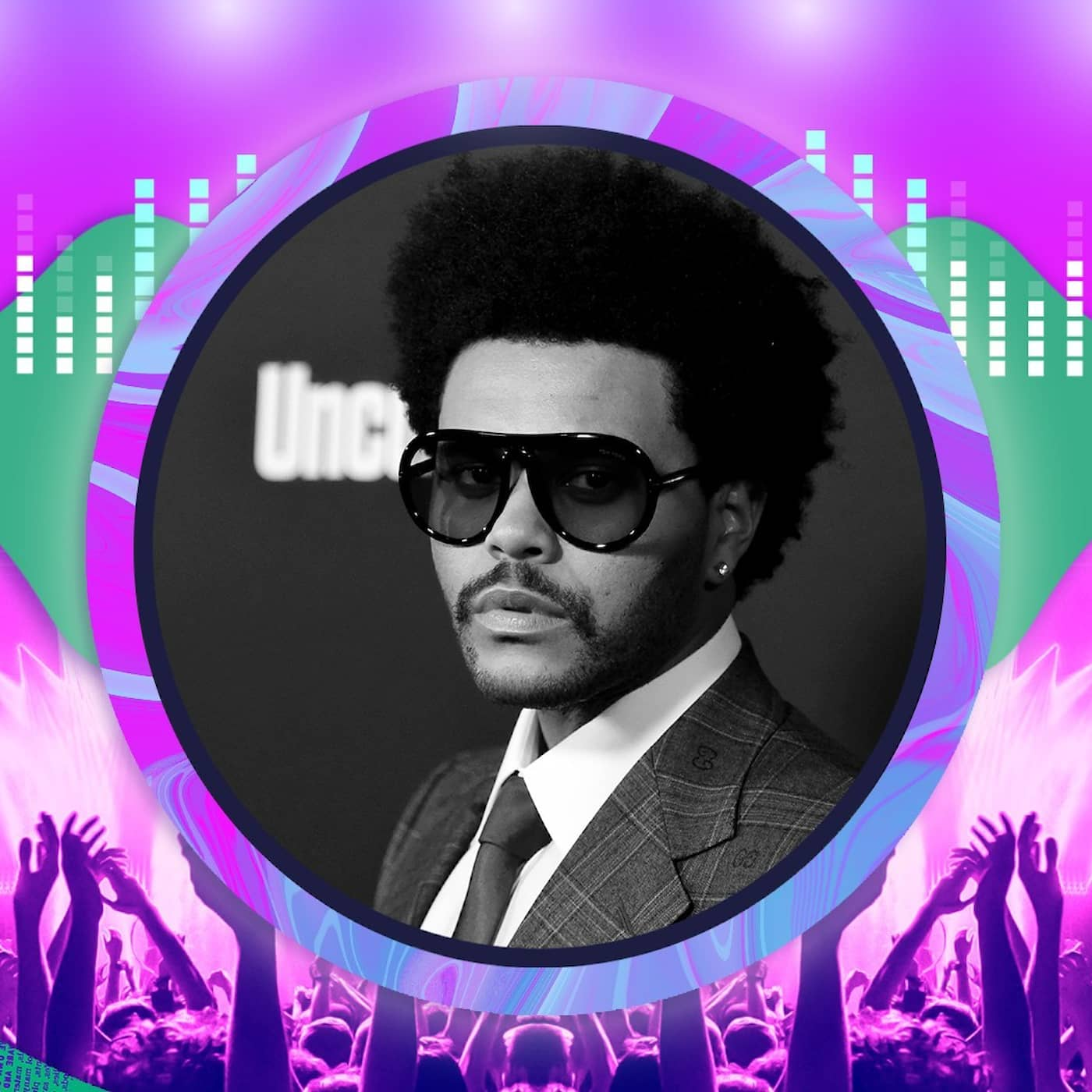 The Weeknd – R&B-världens Joker