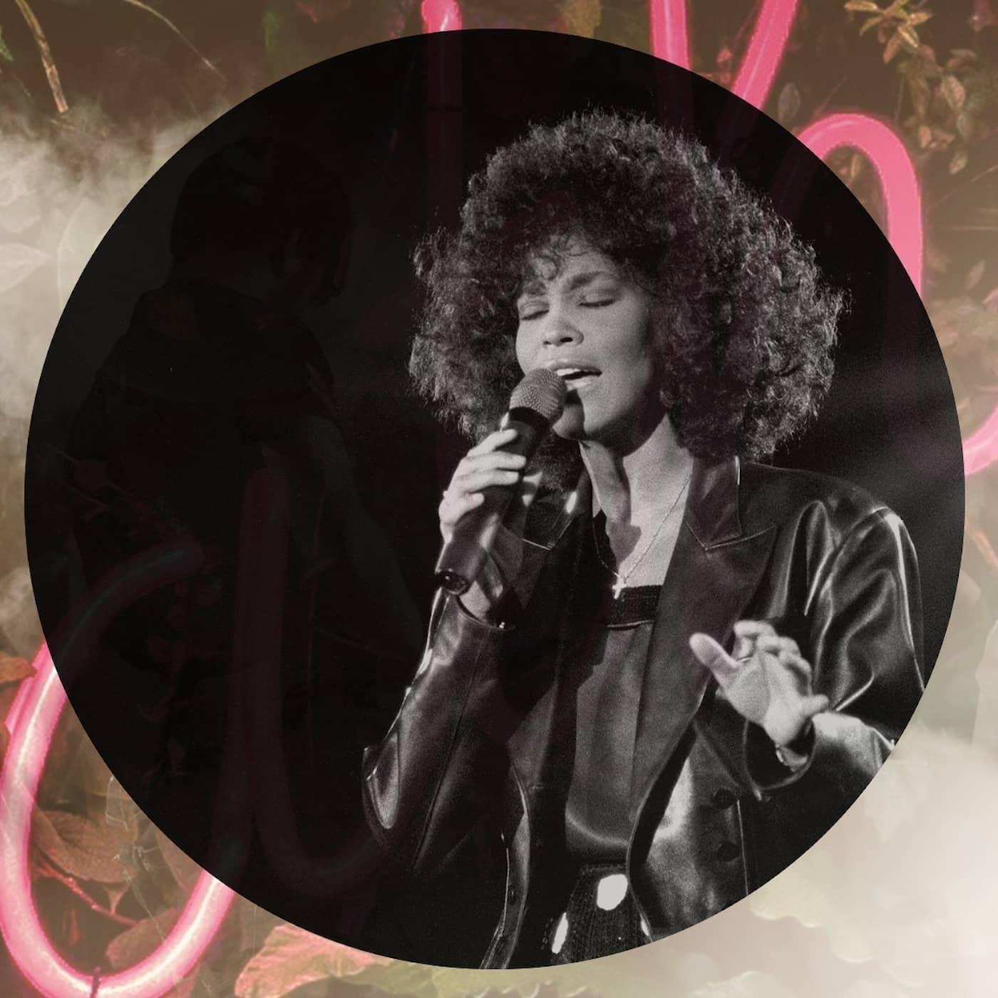 Whitney Houston – En popdivas demoner
