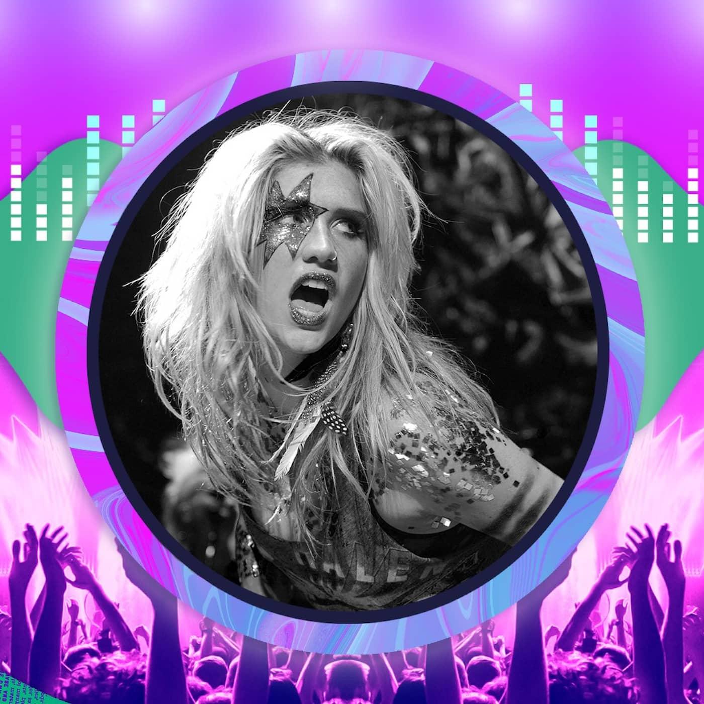 Kesha – berättelsen om musikbranschen och metoo
