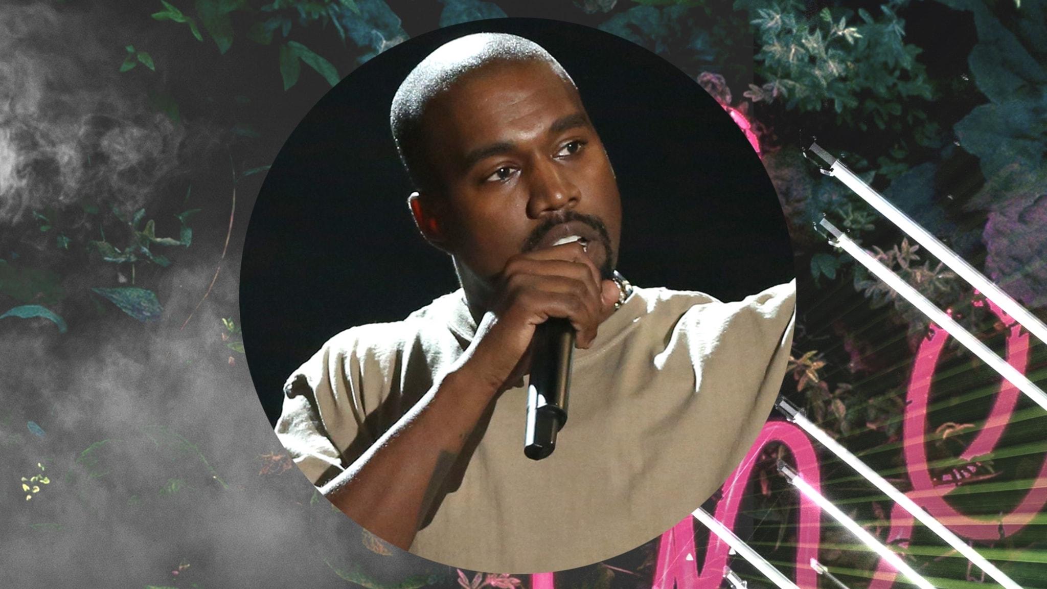 Kanye West – Den ständigt provocerande renässansmannen