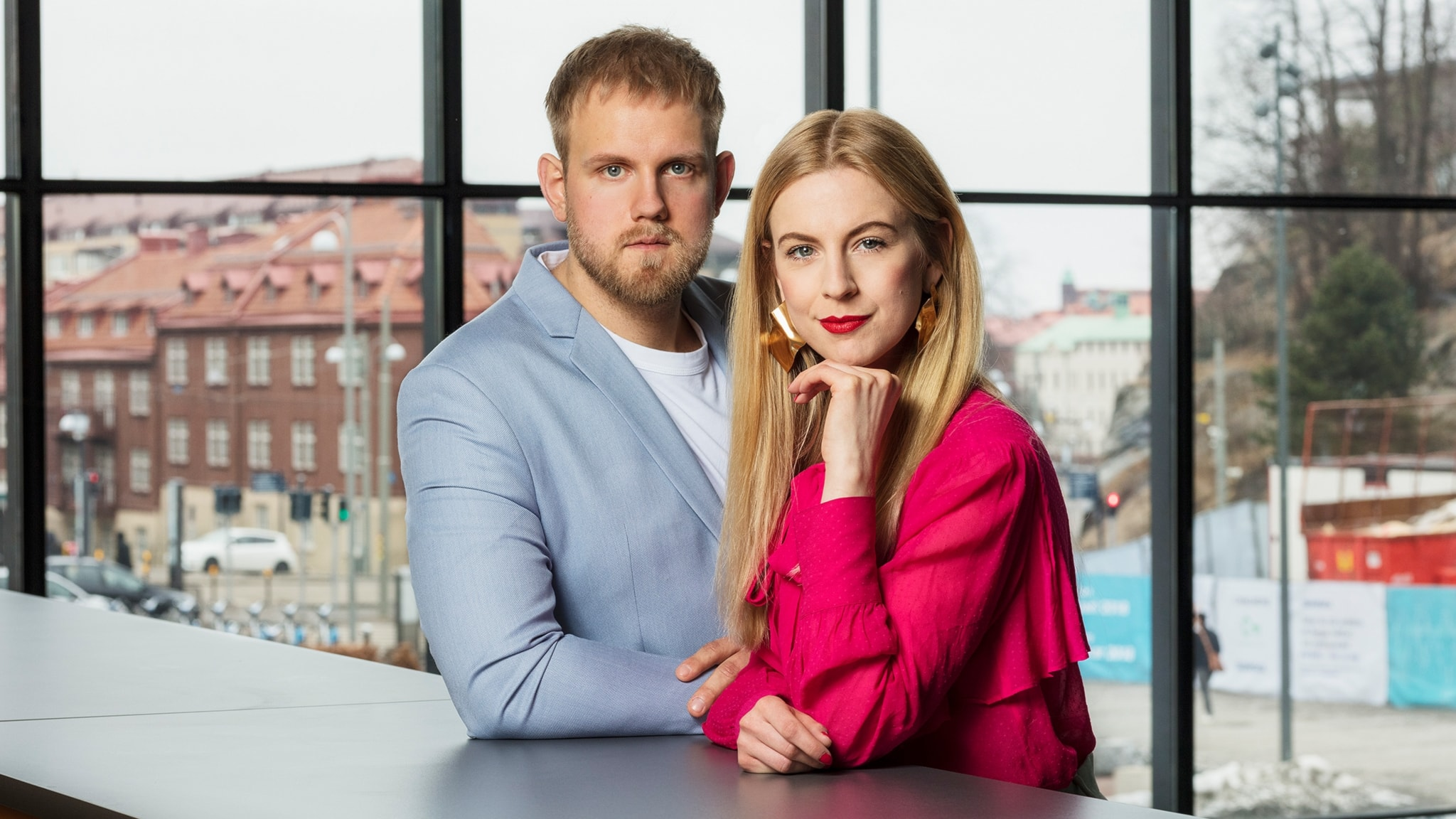 Ukraina dating Bloggar